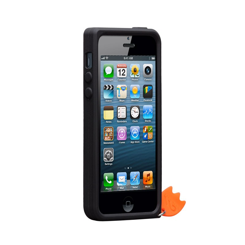 Case-mate - Creatures Case iPhone 5 (Waddler) 03