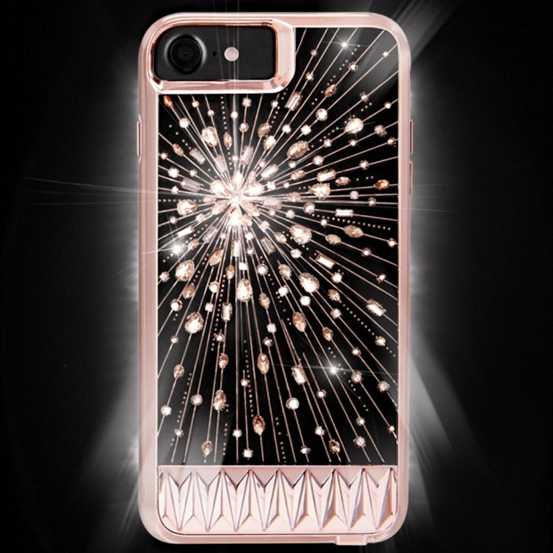 Case-Mate - Luminescent Case iPhone X 02