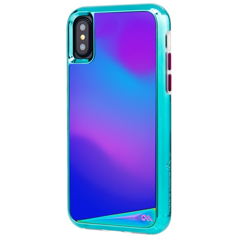 Case-Mate - Mood Case iPhone X - Emotions 03