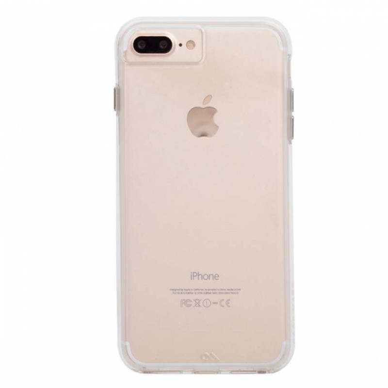 Case-Mate Naked Tough iPhone 7 Plus Clear 02