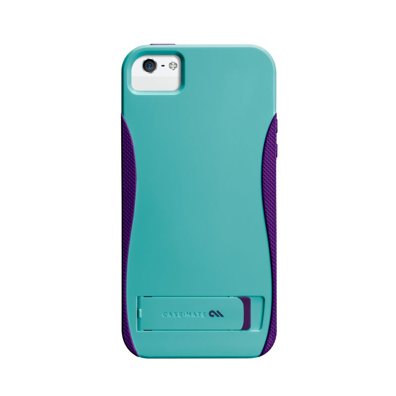 Case-mate - Pop! Case iPhone 5 (Blue) 02
