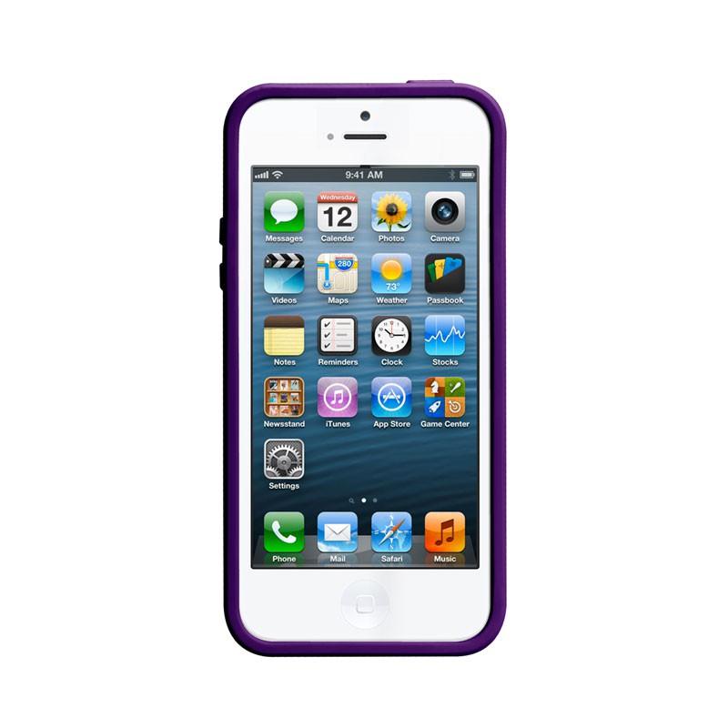 Case-mate - Pop! Case iPhone 5 (Blue) 04
