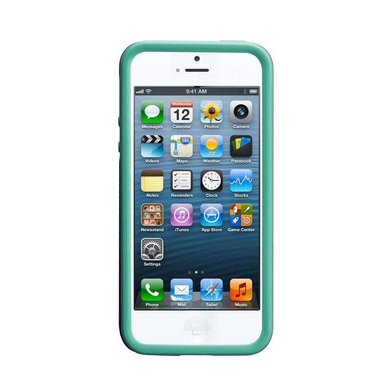 Case-mate - Tough Case iPhone 5 (Purple) 03