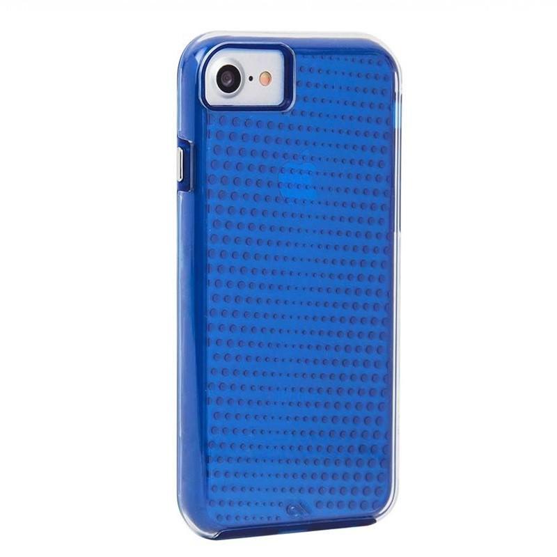 Case-Mate Tough Translucents iPhone 7 Blue 01