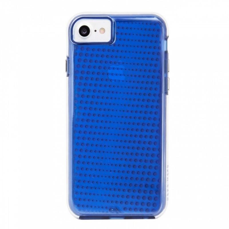 Case-Mate Tough Translucents iPhone 7 Blue 02