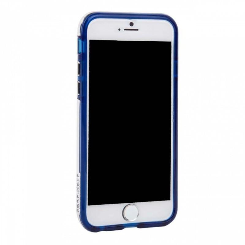 Case-Mate Tough Translucents iPhone 7 Blue 04