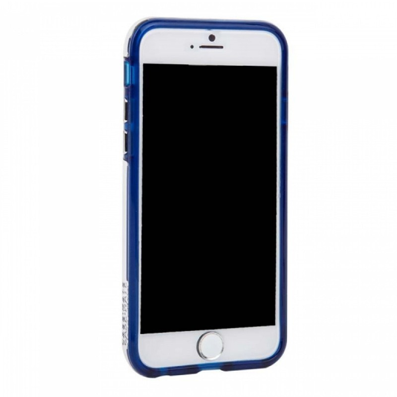 Case-Mate Tough Translucents iPhone 7 Plus Blue 05