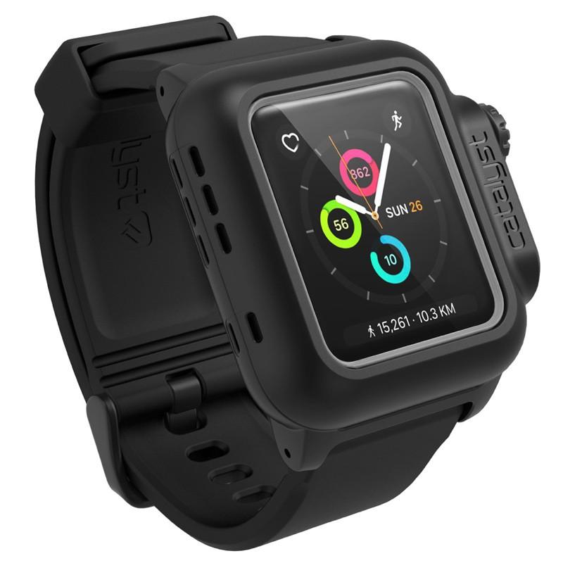 Catalyst - Apple Watch Series 2 Case 38mm Black 02