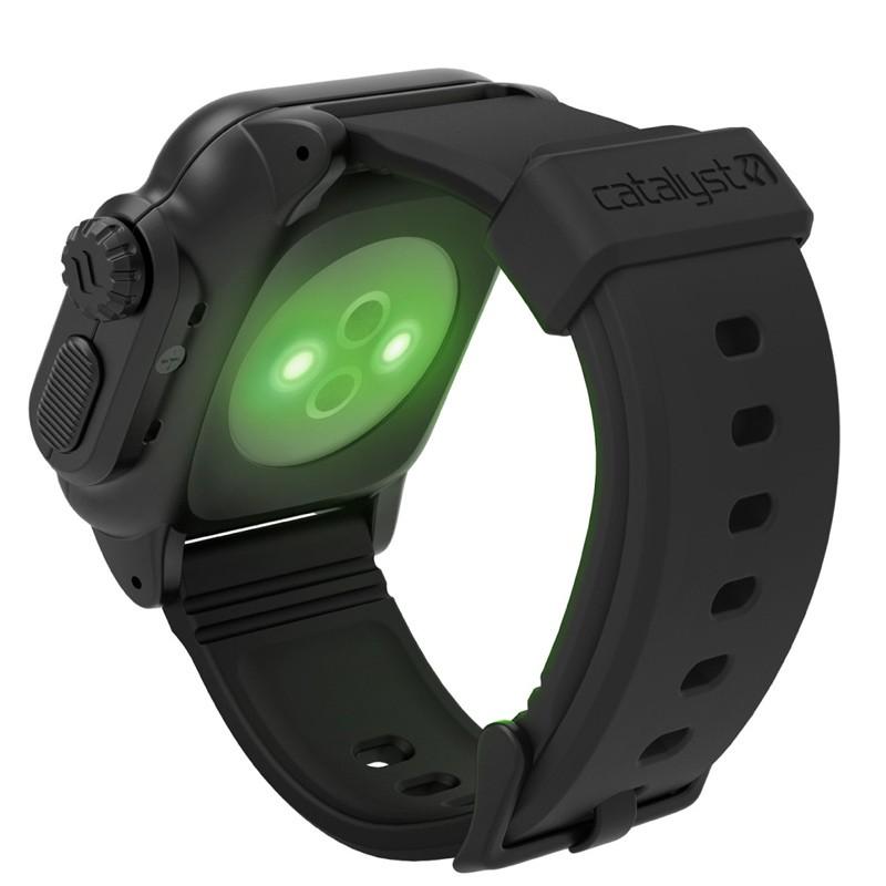 Catalyst - Apple Watch Series 2 Case 38mm Black 04