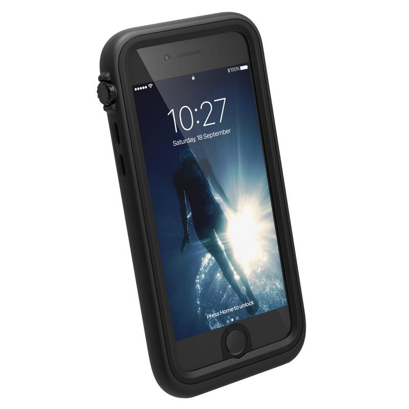 Catalyst - Waterdichte hoes voor iPhone 7 Black 02