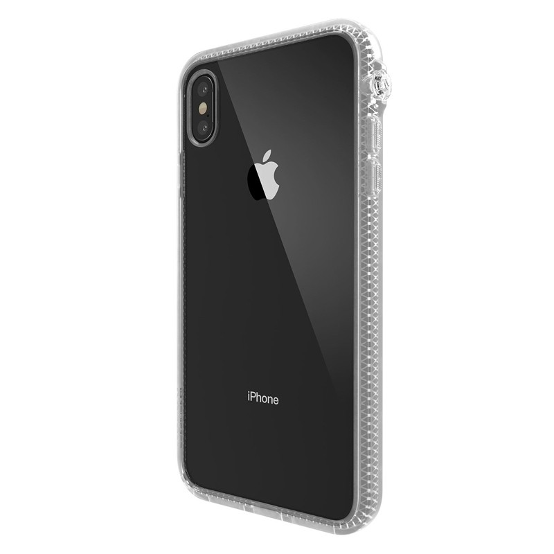 Catalyst Impact Protection Case iPhone XS Max Transparant 06