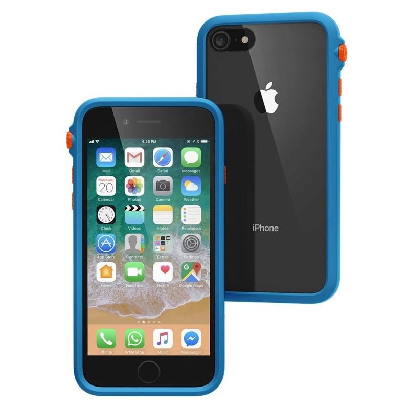 Catayst iPhone 8/7 Impact Protective Case Blueridge Sunset - 1