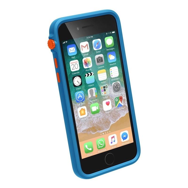 Catayst iPhone 8/7 Impact Protective Case Blueridge Sunset - 3