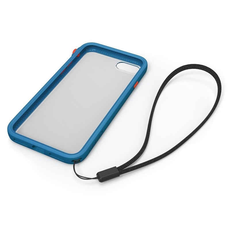 Catayst iPhone 8/7 Impact Protective Case Blueridge Sunset - 4