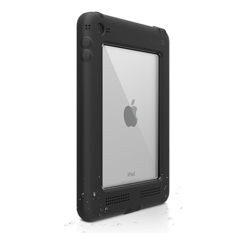 Catalyst Waterproof Case iPad mini 4 Black/Clear - 2