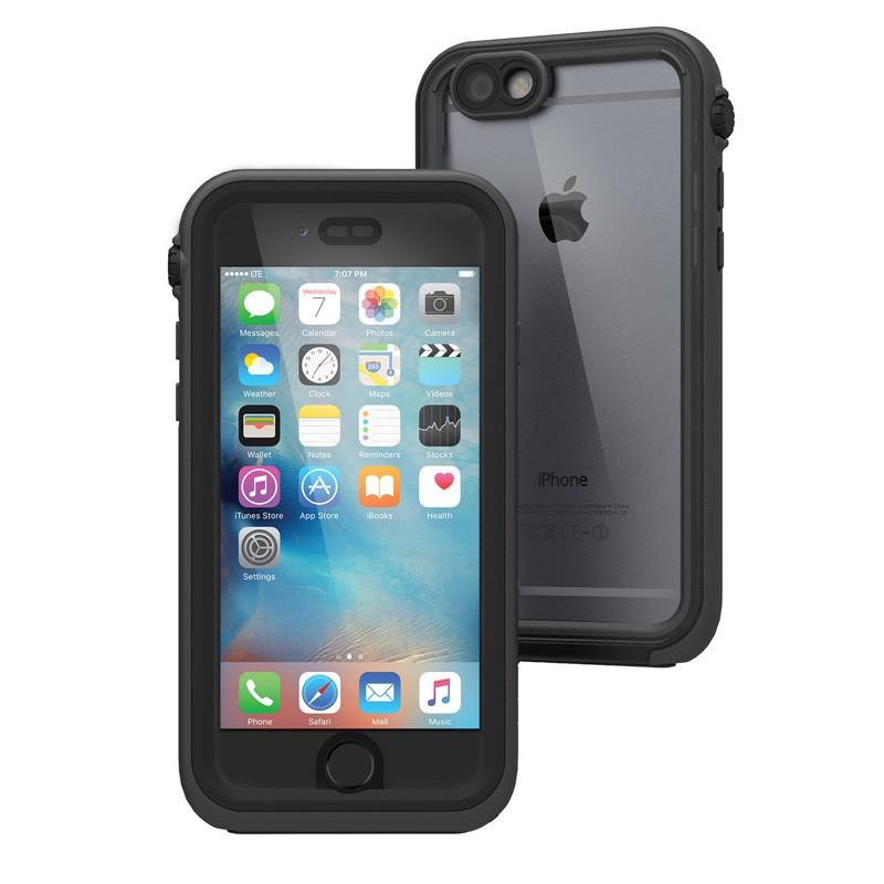 Catalyst Waterproof Case iPhone 6 / 6S Black - 1