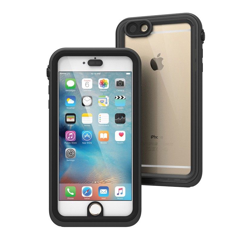Catalyst Waterproof Case iPhone 6 Plus / 6S Plus - 3