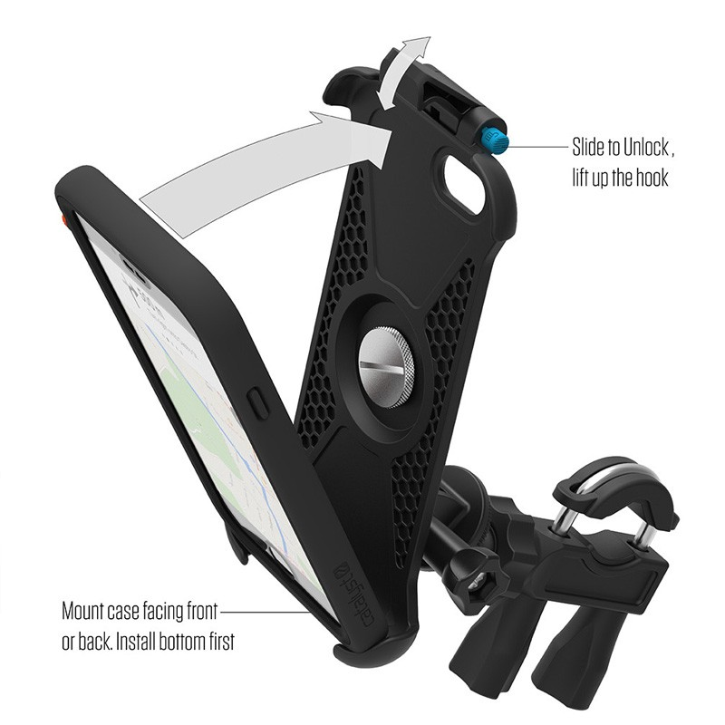 Catalyst Multi-Sport Mount iPhone 6 Plus / 6S Plus - 5