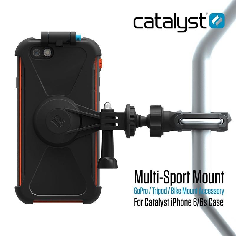 Catalyst Multi-Sport Mount iPhone 6 / 6S - 6