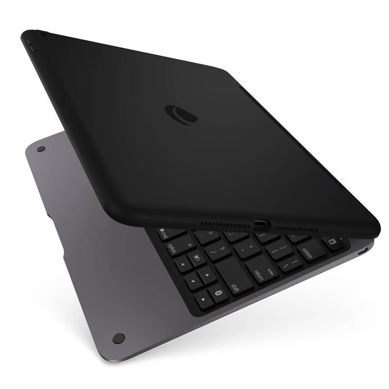 ClamCase Pro iPad Air 2 Black/Space Gray - 2