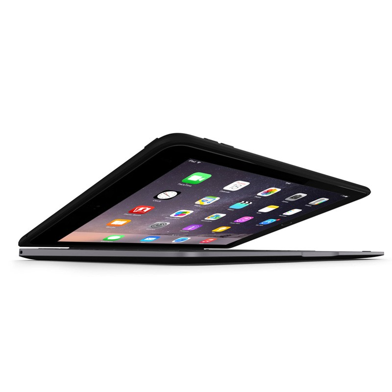ClamCase Pro iPad Air 2 Black/Space Gray - 4