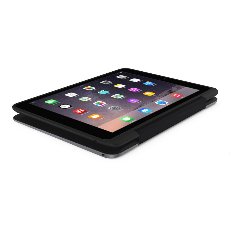 ClamCase Pro iPad Air 2 Black/Space Gray - 5