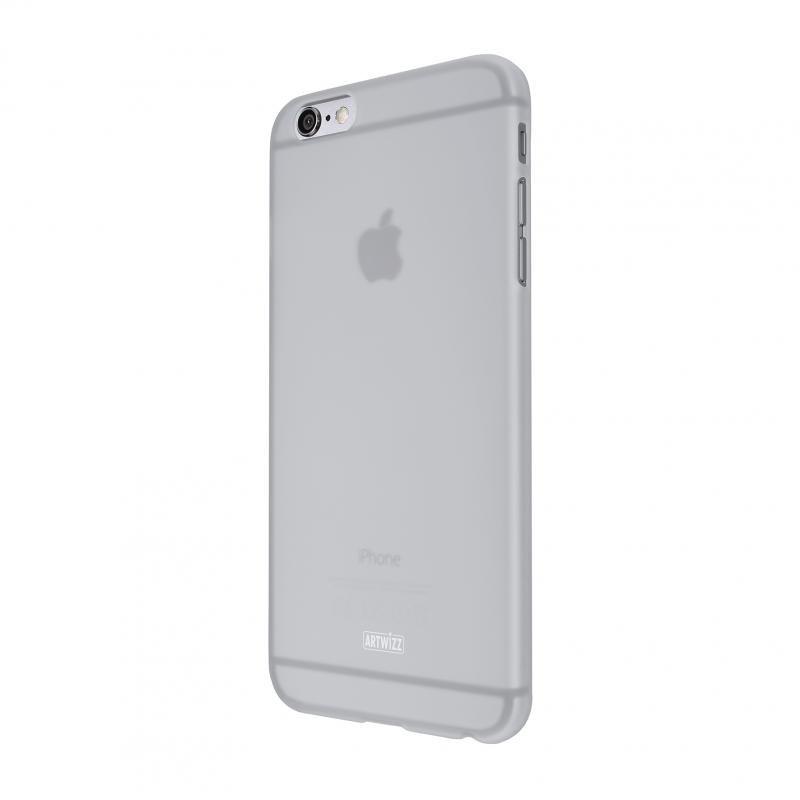 Artwizz Rubber Clip iPhone 6 Clear - 1