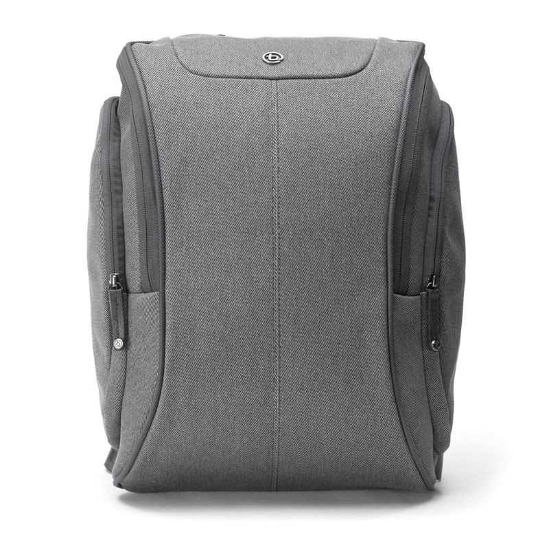 Booq Cobra Squeeze Backpack Grey - 1