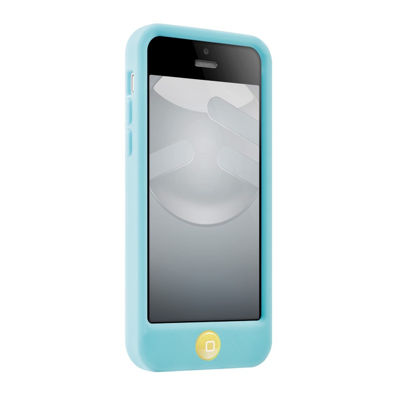 SwitchEasy Colors iPhone 5C Baby Blue - 2Iphone 5c Colors Blue