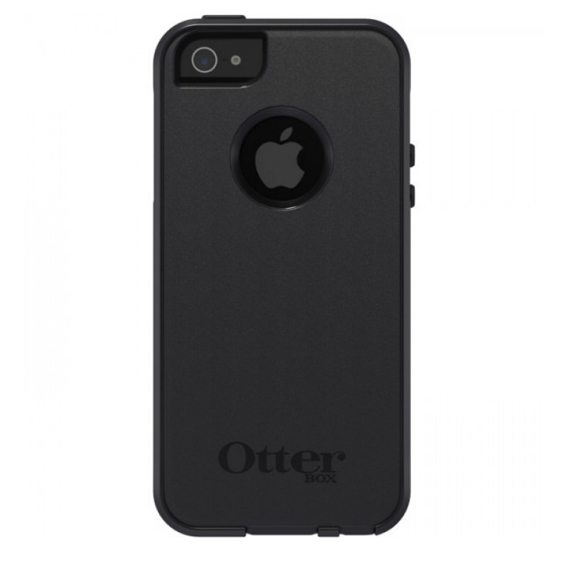 OtterBox Commuter iPhone 5/5S Black - 3