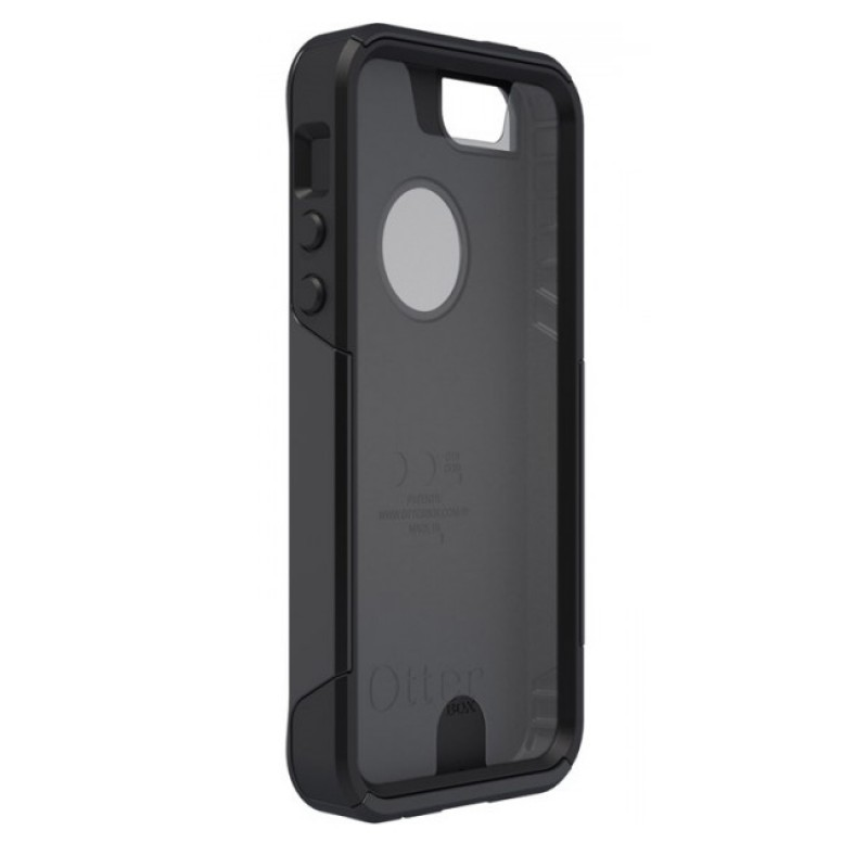 OtterBox Commuter iPhone 5/5S Black - 5