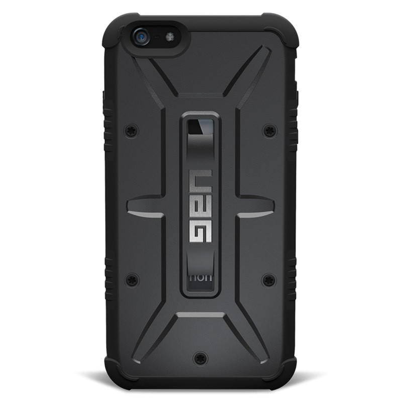 UAG Composite Case iPhone 6 Plus Scout Black - 1
