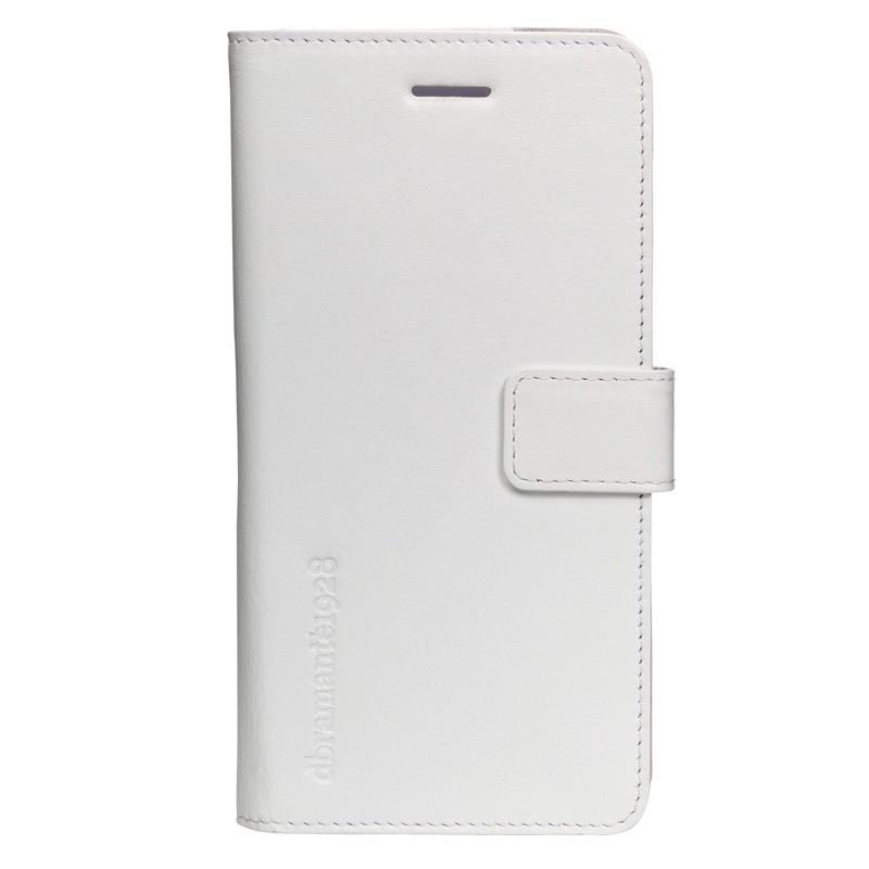 DBramante1928 Copenhagen Folio iPhone 6/6S White - 1