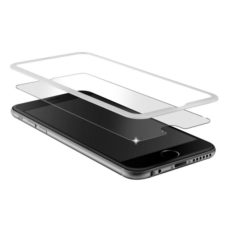 BodyGuardz The Crown iPhone 6 Plus White - 1