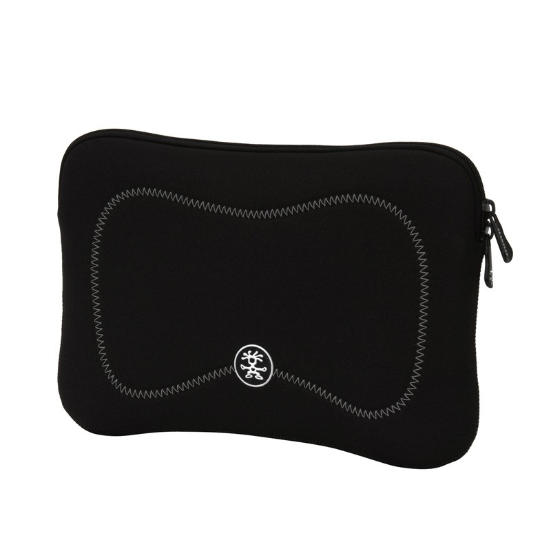 "Crumpler Gimp 11"" Macbook Air Black - 2"