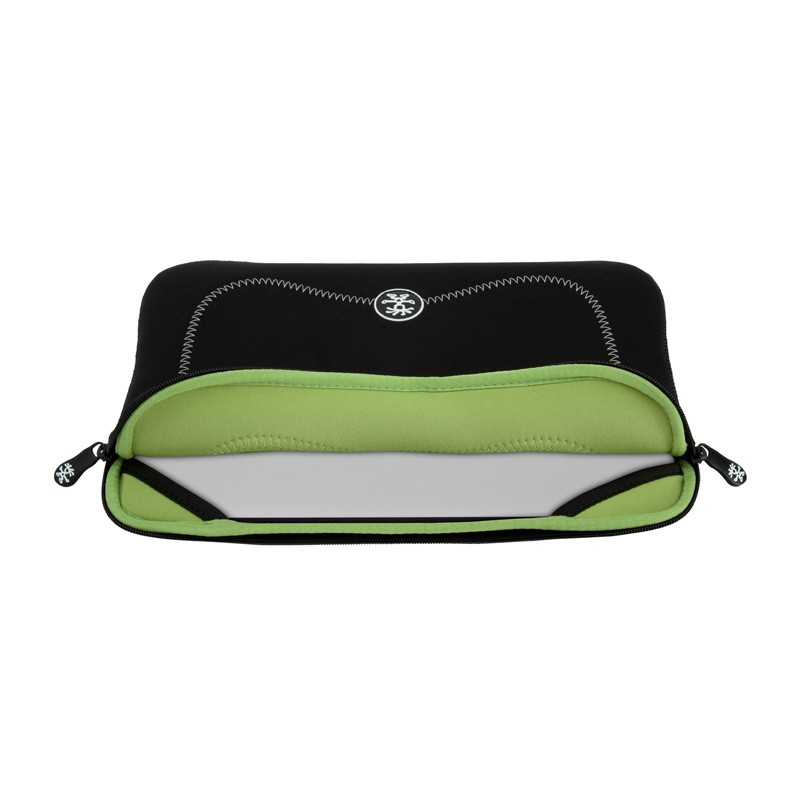 "Crumpler Gimp 11"" Macbook Air Black - 4"