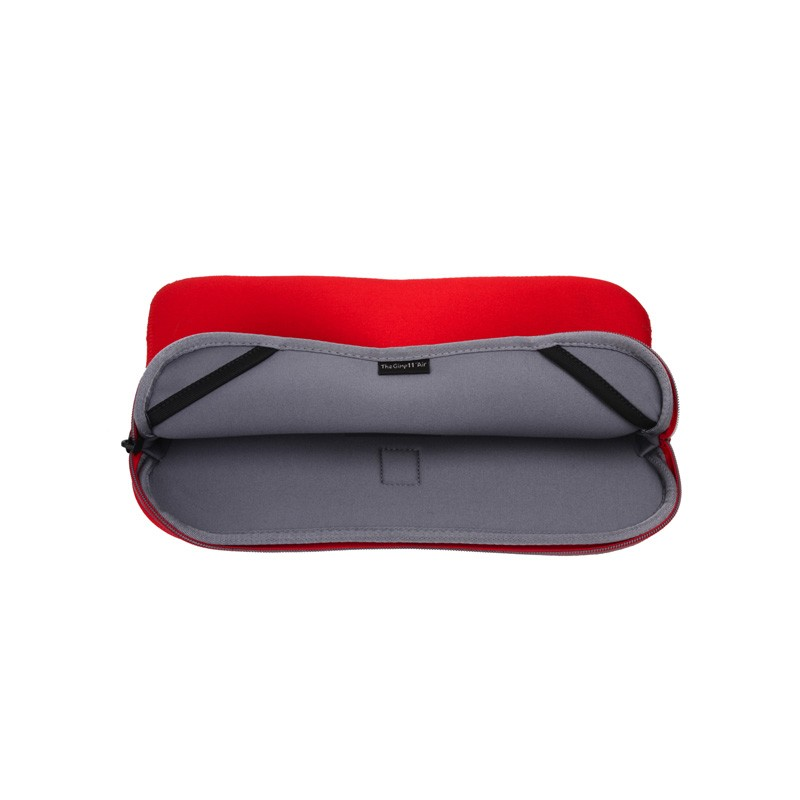"Crumpler Gimp 11"" Macbook Air Red - 6"