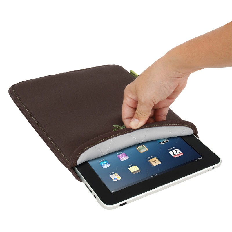 Crumpler Giordano Special iPad Chocolate - 4