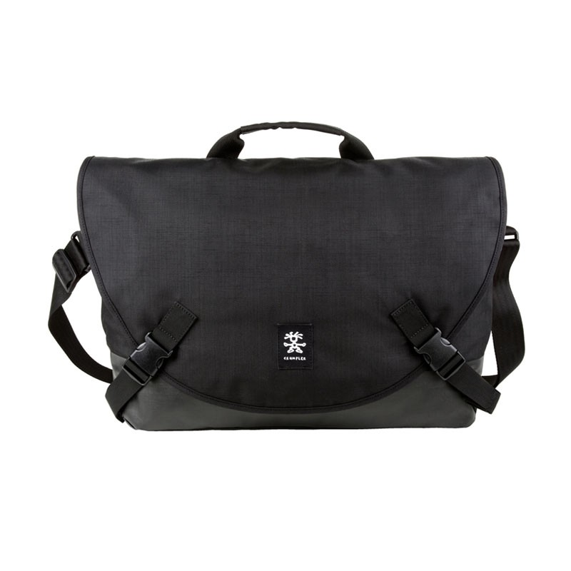 Crumpler Private Surprise Laptop L Black - 1