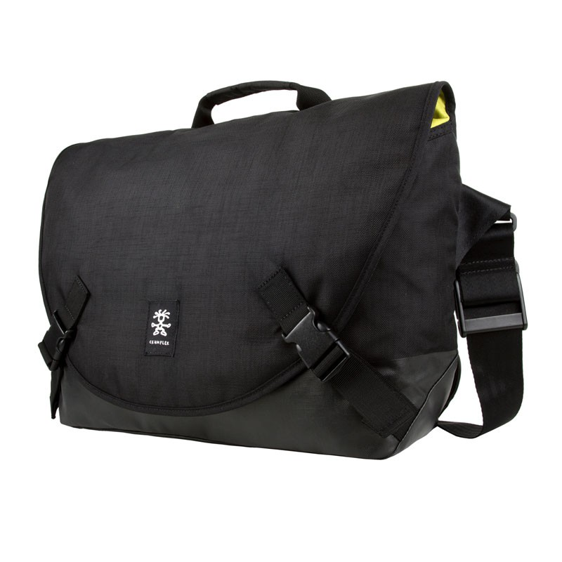 Crumpler Private Surprise Laptop L Black - 5