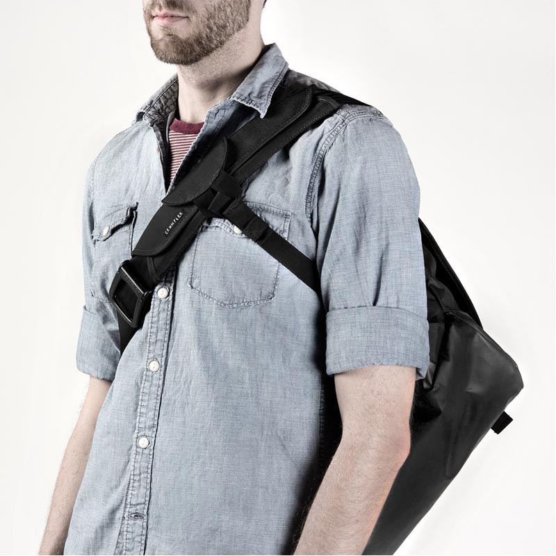 Crumpler Private Surprise Laptop L Black - 6