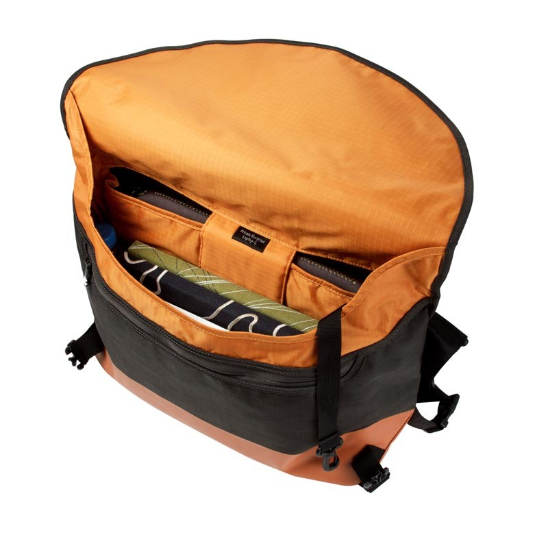 Crumpler Private Surprise Laptop L Charcoal/Orange - 2