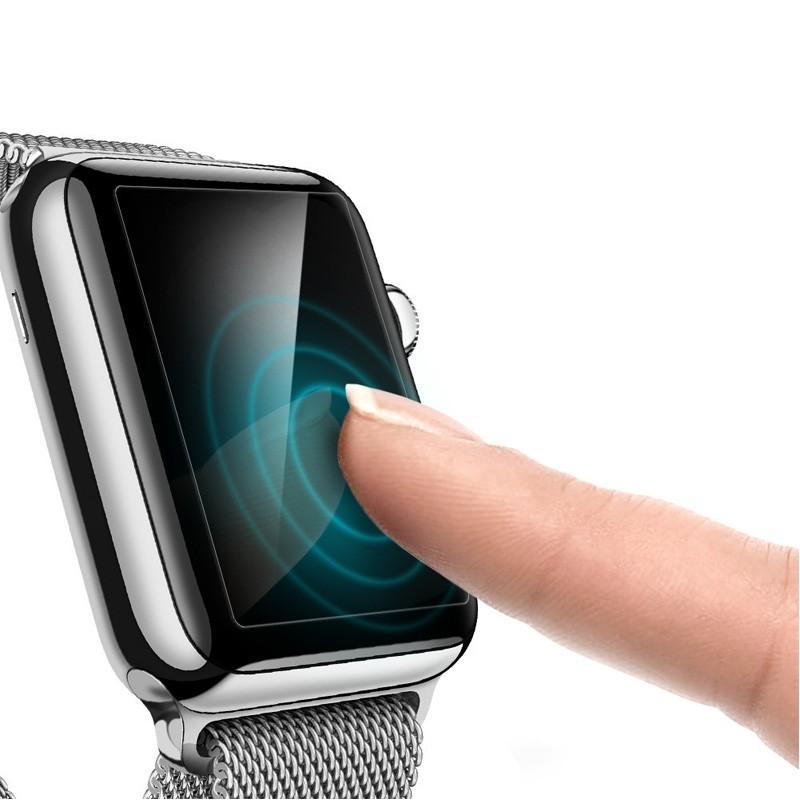 Spigen Crystal Screenprotector Apple Watch 42mm - 4