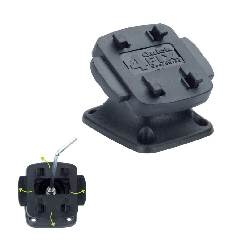 iGrip Dash Mount Kit Universele Autohouder - 4