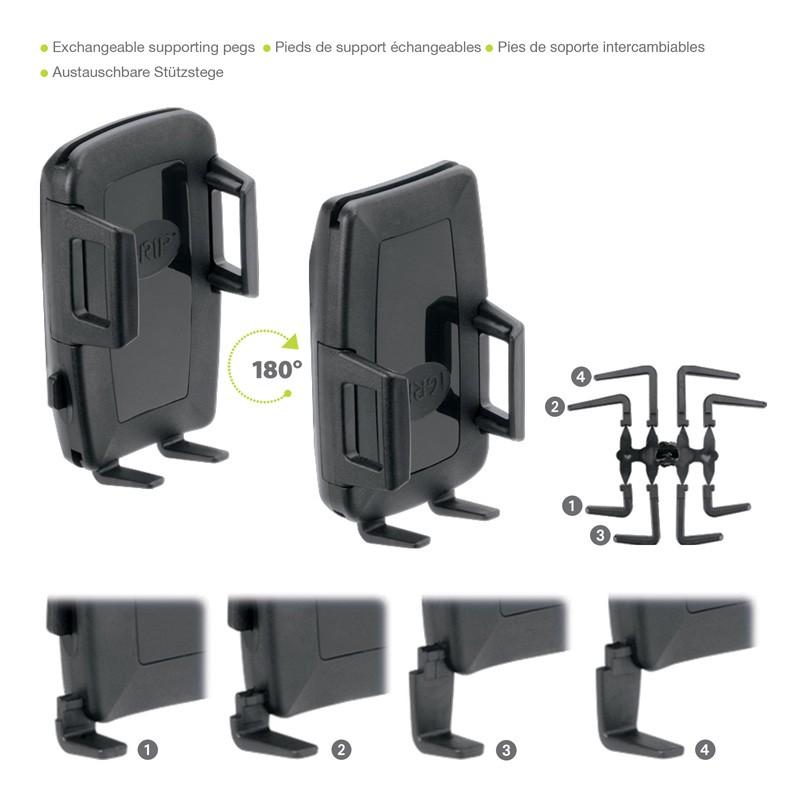 iGrip Dash Mount Kit Universele Autohouder - 6