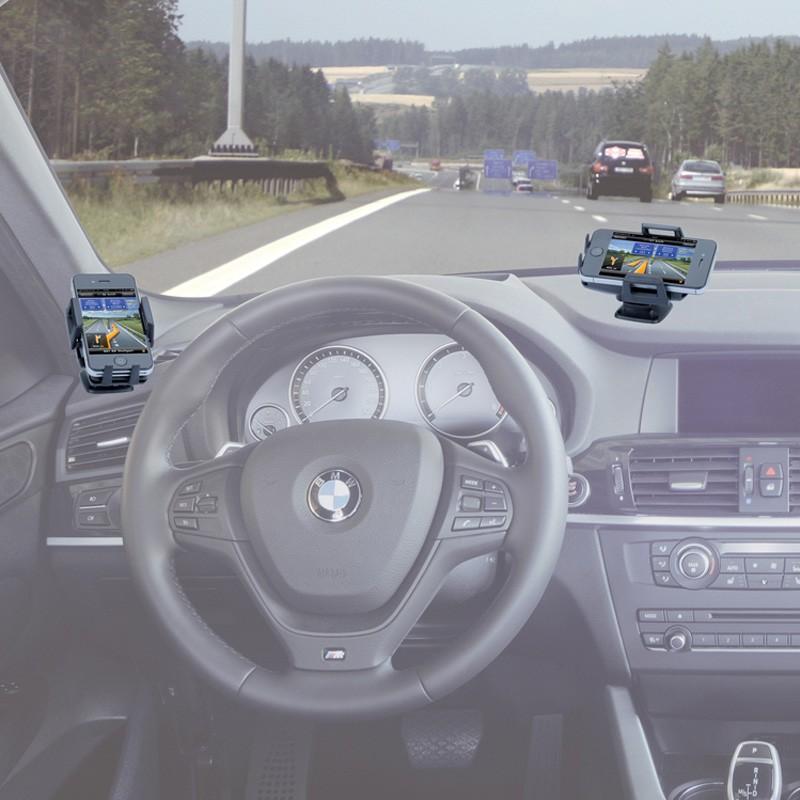 iGrip Dash Mount Kit Universele Autohouder - 8