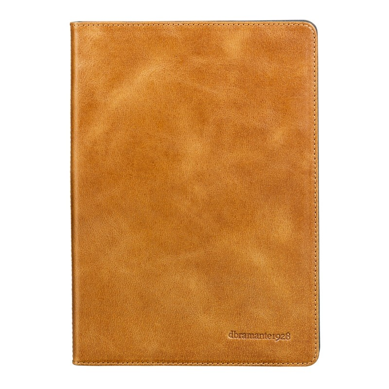 Dbramante1928 Copenhagen iPad Pro 10.5 Folio Bruin - 3