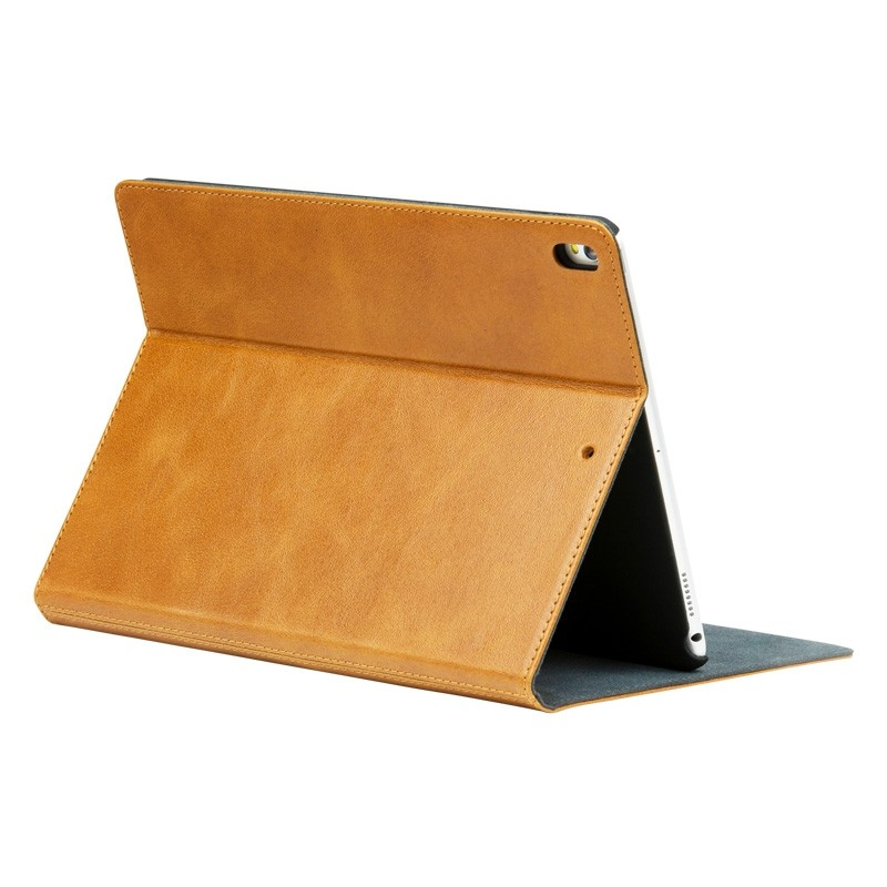 Dbramante1928 Copenhagen iPad Pro 10.5 Folio Bruin - 6