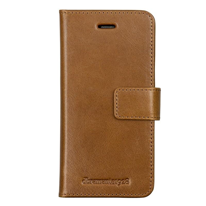 DBramante1928 - Detachable Wallet Case Lynge iPhone 7 Tan 01