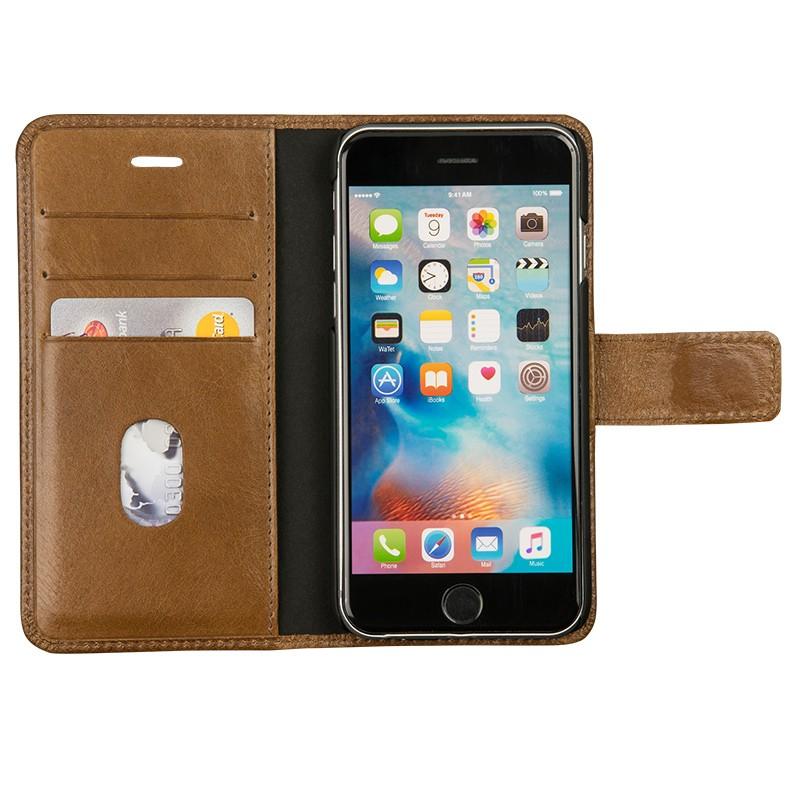 DBramante1928 - Detachable Wallet Case Lynge iPhone 7 Tan 03